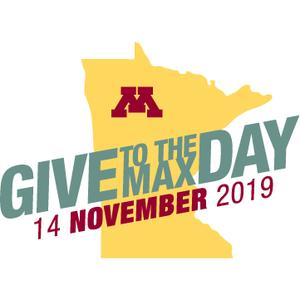 Give to the Max Day: November 14, 2019